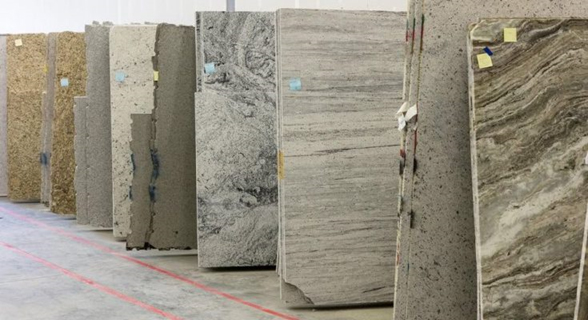 سنگهای نمای ساختمان چگونه اند؟